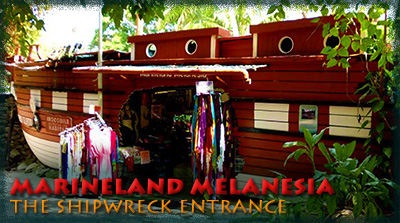 Marineland Melanesia Overview